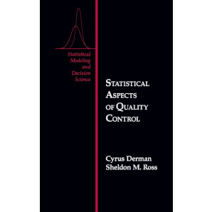 Statistical Aspects of Quality Control
